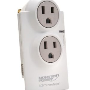 Monster Surge Protector
